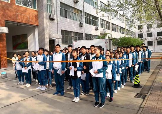 2016级3+4本科班75名升入本科院校深造
